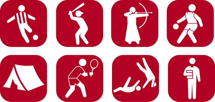 スポーツ教室イメージ
